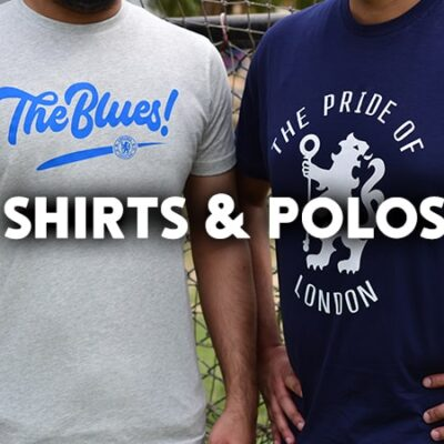Shirts and Polos